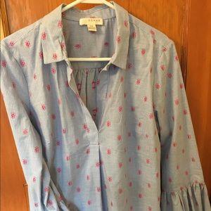 Kenar blouse